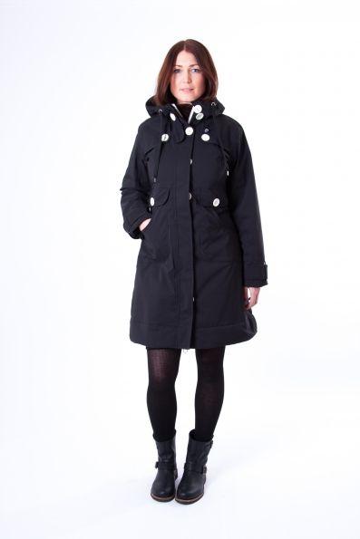 Else Winter Blackstretch£129 Jacket Danefae 00 N0vnwm8O