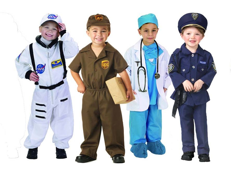 Occupational Dress Up Kids Dress Up Costumes Dress Up Outfits Play Clothing