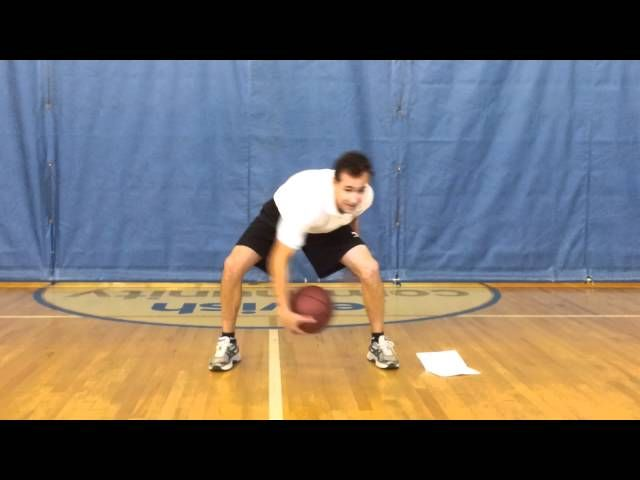 How to Improve Ball Handling: The Best Ball Handling ...  |Better Ball Handling Drills