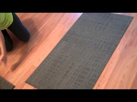 Ways To Install Carpet Tiles To Achieve Different Designs