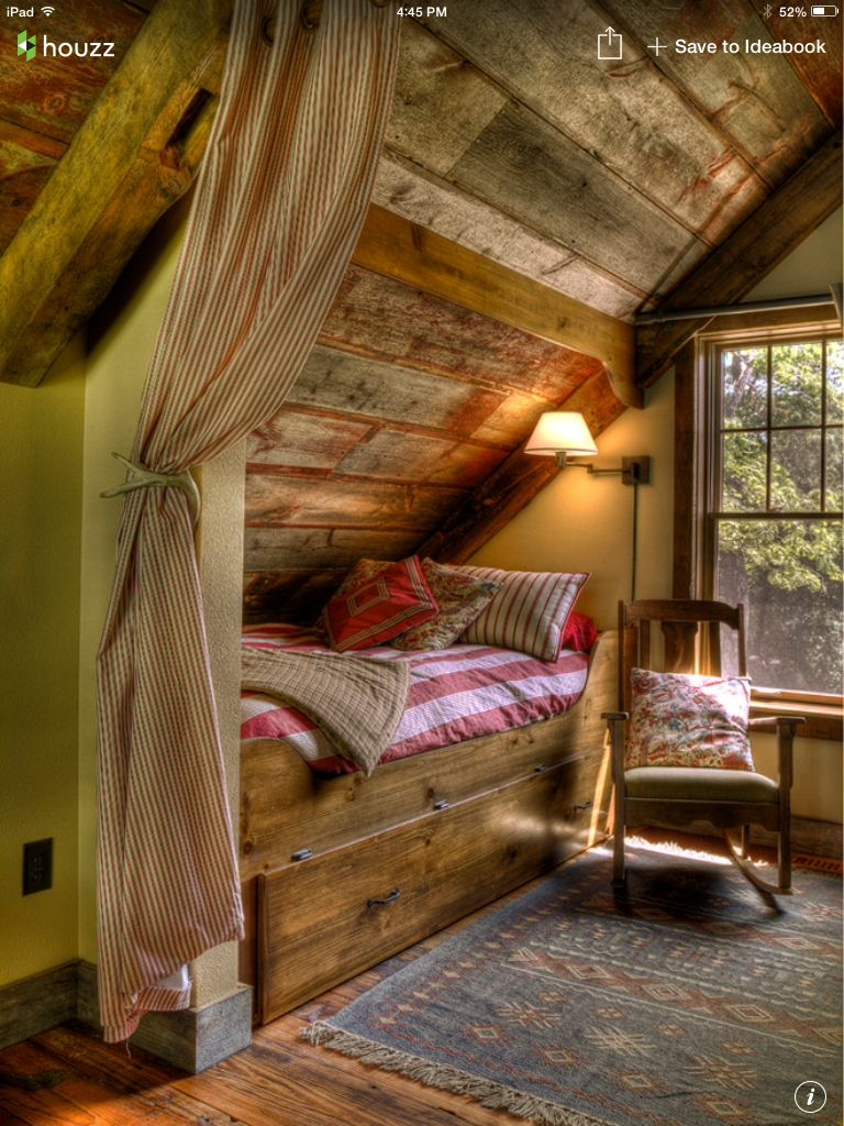 Pin by Shelley Sands on Log Cabins Rustic bedroom design