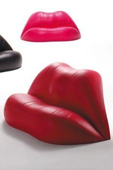 Dali Lips Sofa (BD Barcelona Design Studio)