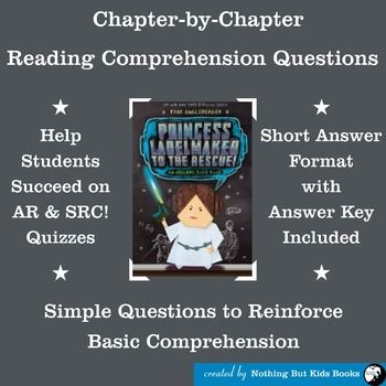 Reading Comprehension Questions Origami Yoda 5 Reading Comprehension Reading Comprehension Questions Comprehension Questions
