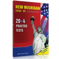 20+4 PR.TESTS + BOOKLET + COMPANION B2 ECCE
