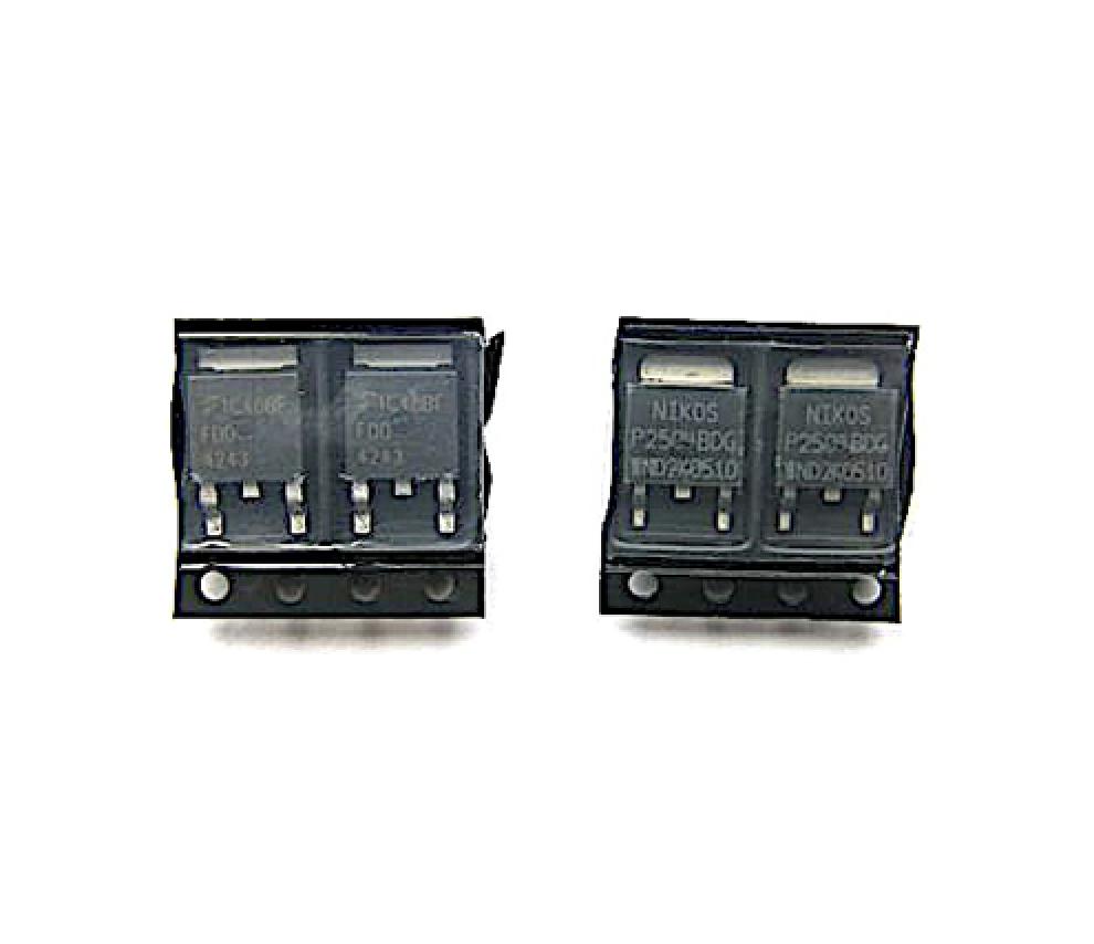 Lg 32lk450 Inverter Repair Kit Vit7188400 Rev2 Kits 17pw15 8 Circuit Diagram