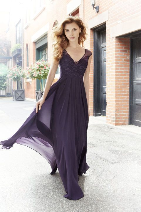 8d7cadc08334 Hayley Paige Occasions Bridesmaid Dress 5750 | Blush Bridal | Hayley ...
