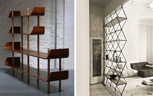 Celos as y paneles m viles como separadores de espacios - Paneles decorativos ikea ...