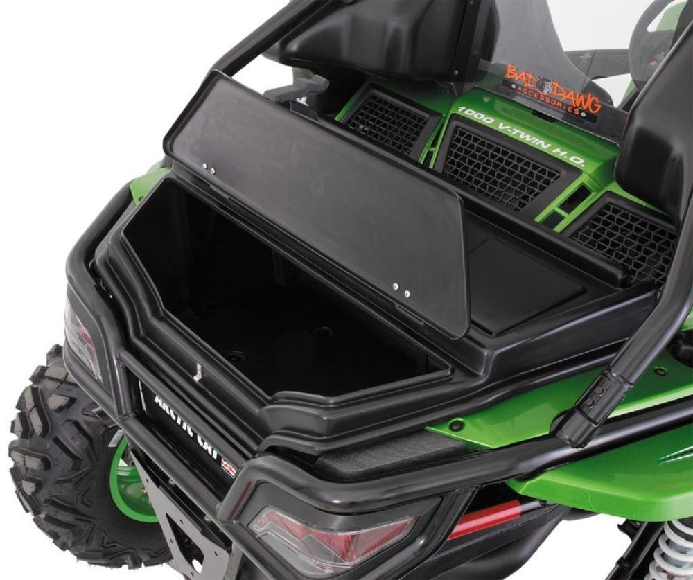 Arctic Cat Wildcat 20122015 Bad Dawg UTV Rear Bed Storage