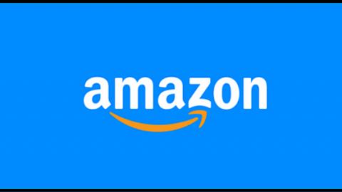 عروض أمازون برايم الإمارات Company Logo Tech Company Logos Amazon Logo