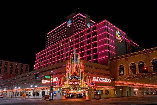 All About Reno Eldorado Hotel Nv