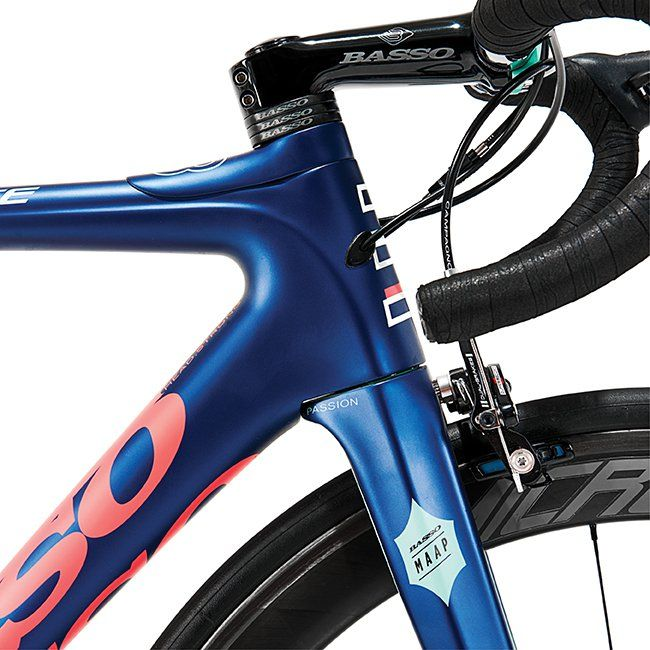 Stand Out with the Basso Diamante MAAP http://www.bicycling.com/bikes-gear/recommended/stand-out-with-the-basso-diamante-maap
