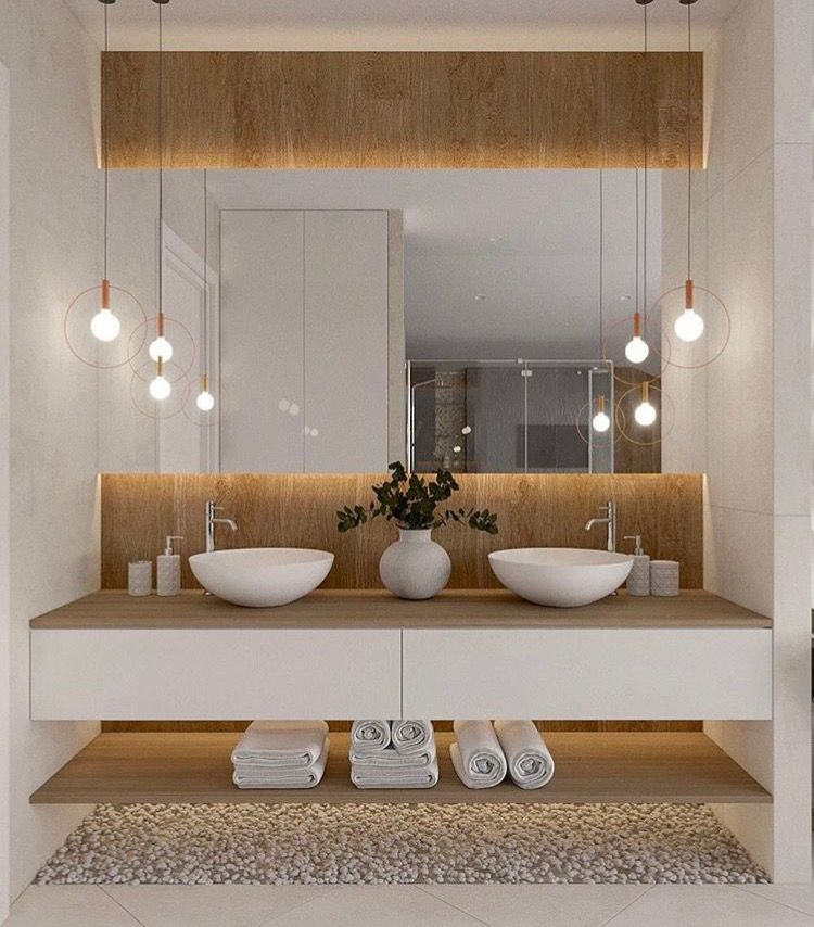 Lazienka Duza Lazienka Duza In 2020 Badezimmer Badezimmer Innenausstattung Kleine Badezimmer Design