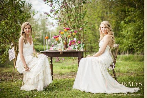 robe de mari e boh me et hippie shooting mariage pour tous hippie style mariage and chic. Black Bedroom Furniture Sets. Home Design Ideas