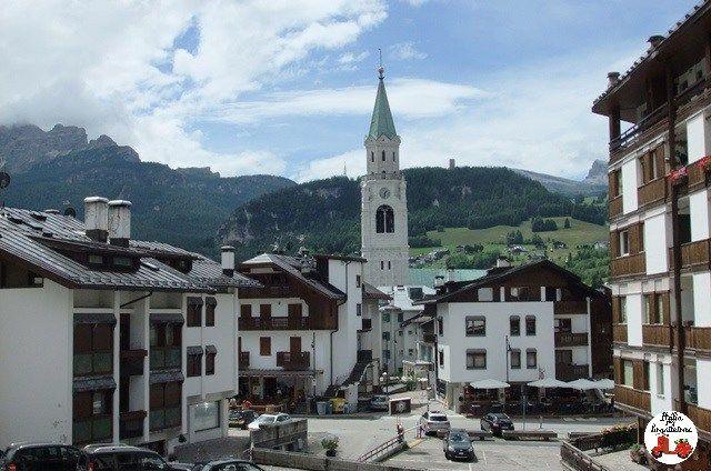 #Fly #me #Away: #Dolomitas, as #montanhas do #norte de #Itália | #travel #natureza #montanhas #PatrimónioNaturaldaHumanidade #UNESCO #paisagem #Centro #Cortina #Ampezzo #RainhaDolomitas