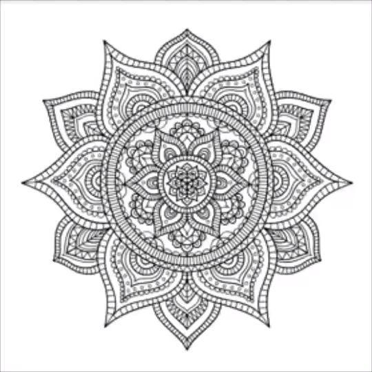 Photo of Best coloring pages for grownups free