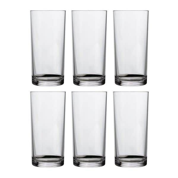 8a374c1071f Top 10 Best Clear Plastic Cups Review (March, 2019) - A Complete ...