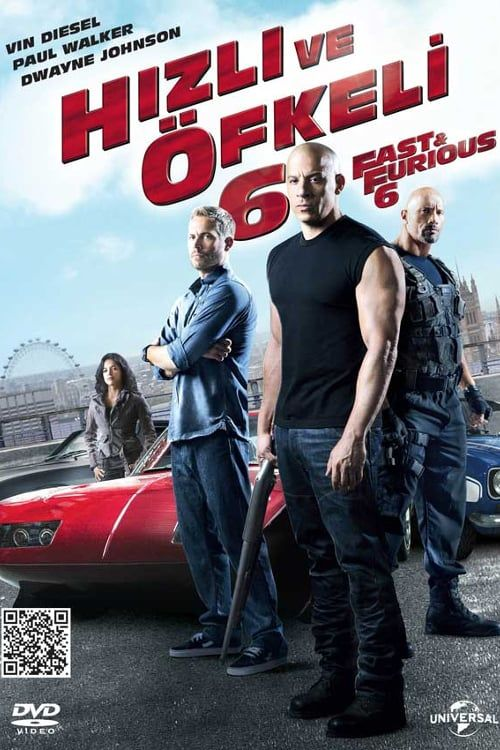 fast and furious 6 full movie free download 720p