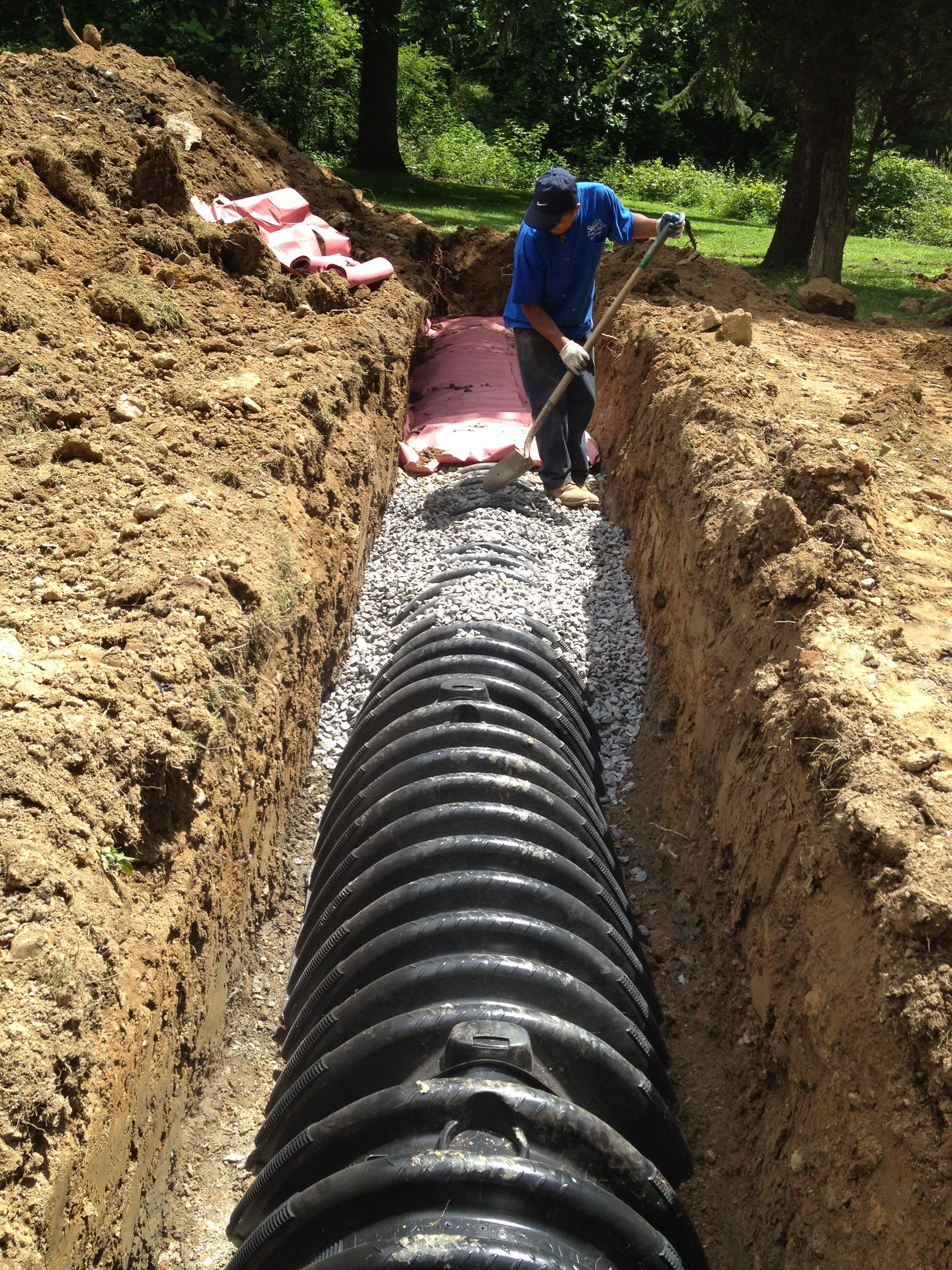 All Septic Repair And Installation Skills Require Years To