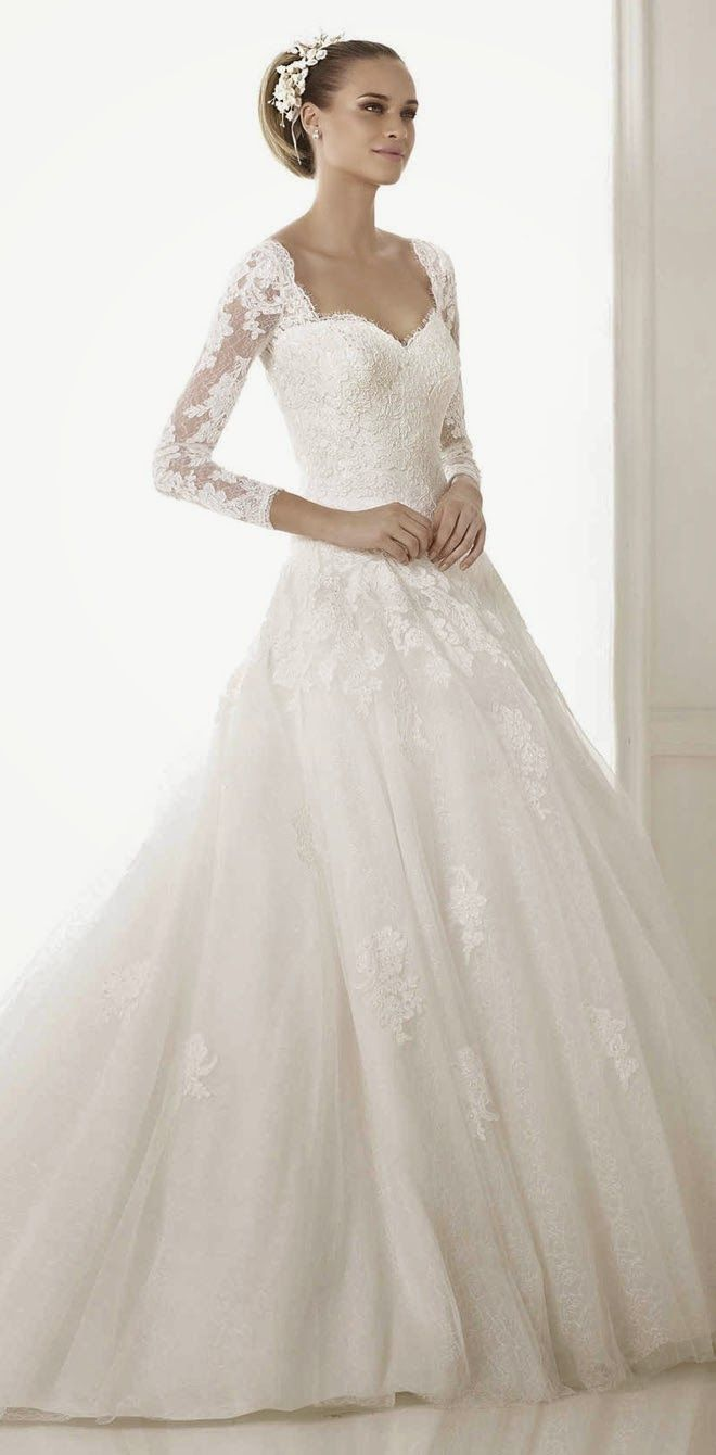 50+ Pronovias Wedding Dress Price - Women\'s Dresses for Wedding ...