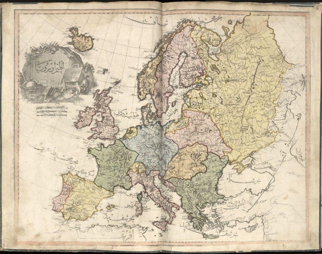 Epingle Sur Maps Cartographie