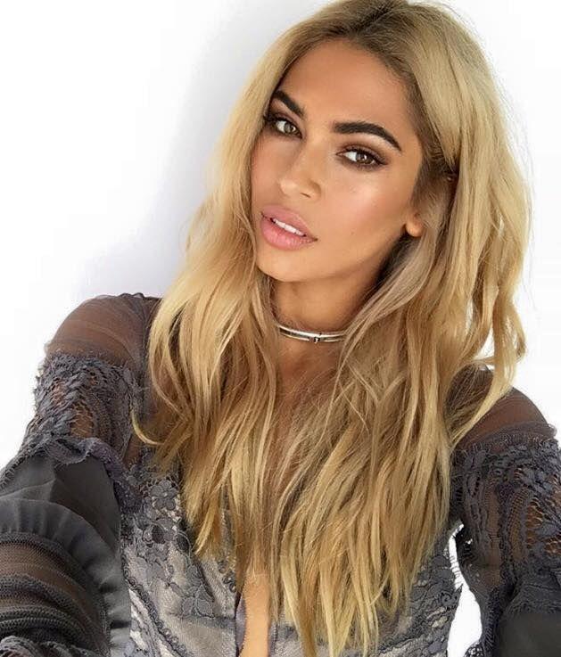 Juliana Herz Blonde Beyonce Hair Color Beyonce Blonde Hair
