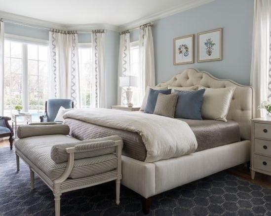 Pin by Steven Brooks on Interior Design Master bedroom