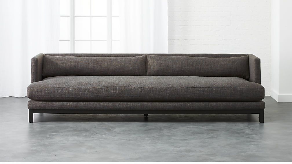 brava sofa | CB2