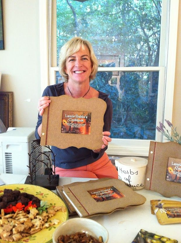 Laurie Bakke's Cookbook