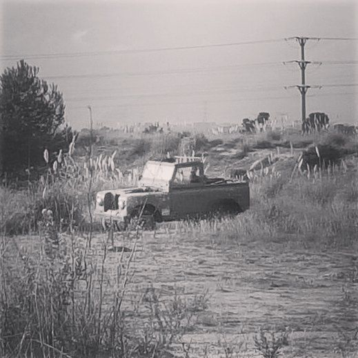 Hace 50 años en la Vdo #rubi #vdo #safari #4x4 #landrover #landroverdefender #1961 Jajajaja parece que fue ayer by huc.moncayo Hace 50 años en la Vdo #rubi #vdo #safari #4x4 #landrover #landroverdefender #1961 Jajajaja parece que fue ayer