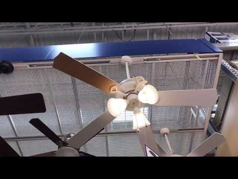How To Fix A Wobbling Or Out Of Balance Ceiling Fan And Make It Silent And