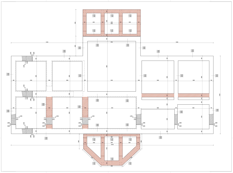 Pohlad Jv 09 02 15 Reconstruccion Integral Del Castillo De