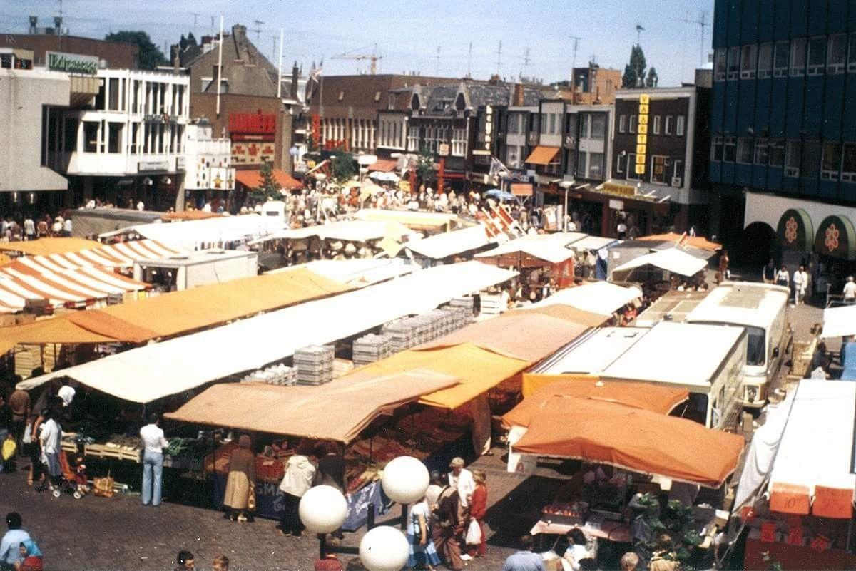 Enschede Markt