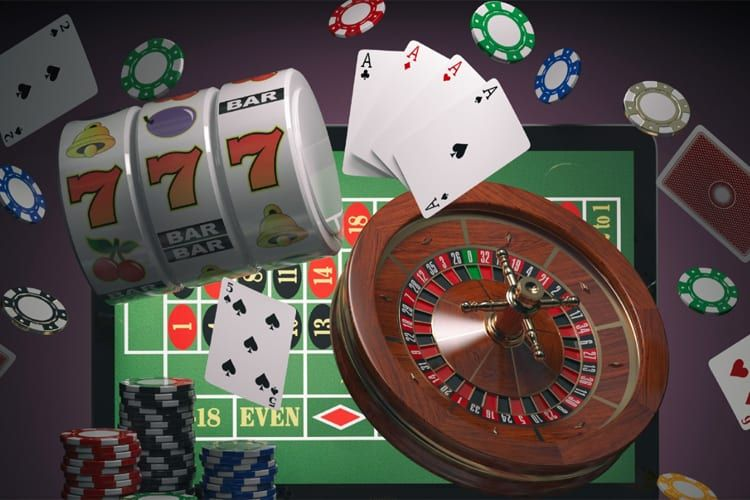 5 tips to stay profitable when playing online casino games - Online casino  games are continually improving.… | Play online casino, Online casino games,  Casino games