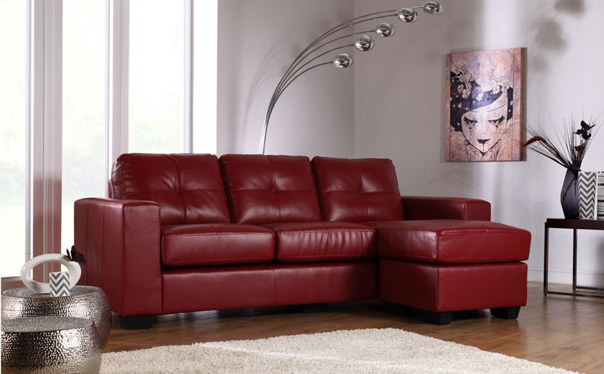 Pin by Leo Traits on Sofa\'s | Leather corner sofa, Best ...