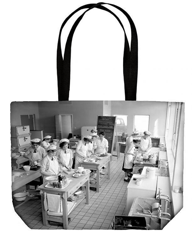 Photo of Shopping Bag. Education – Kidbrooke Comprehensive School, Greenwich, London