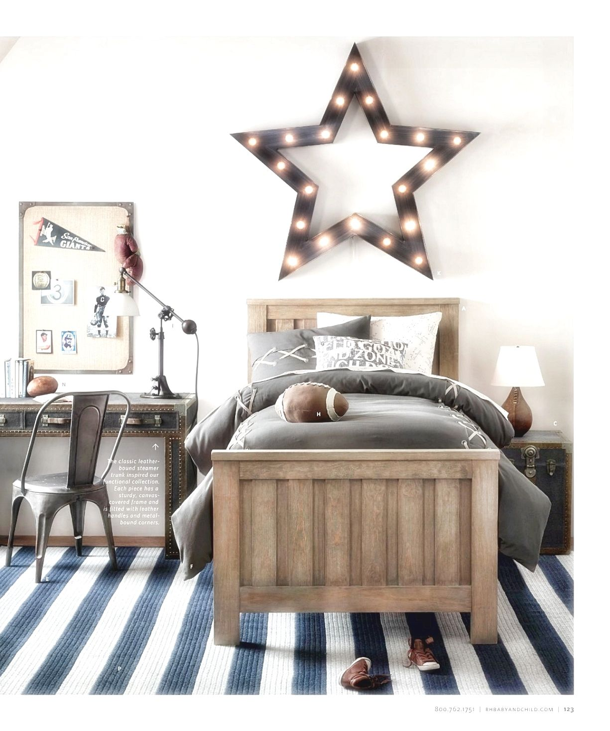 Boy Bedroom Design Tips This Is A Decorating Tip For People Of Any Age