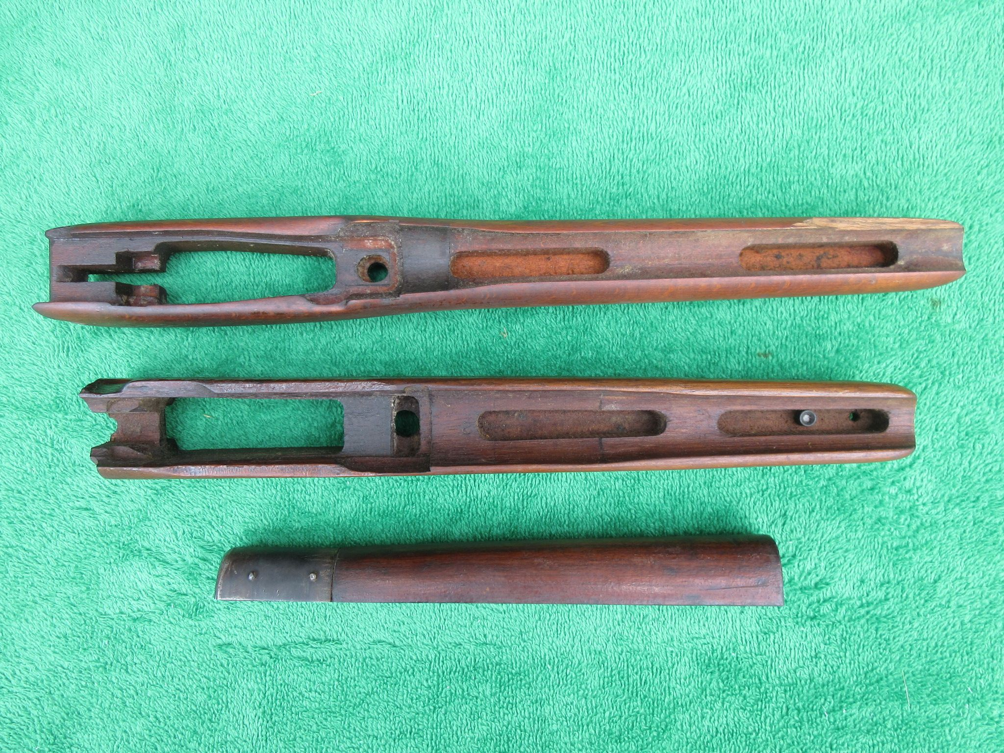Enfield Wood Stocks | Wooden Thing