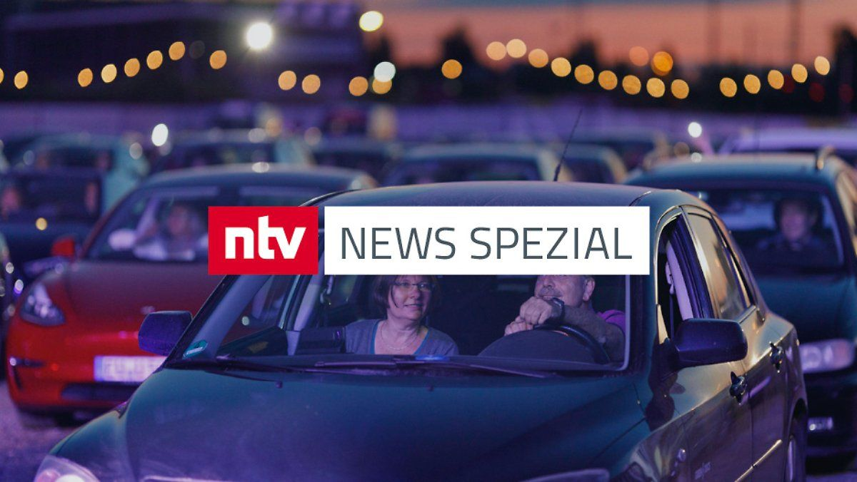 Fernsehprogramm Ntv
