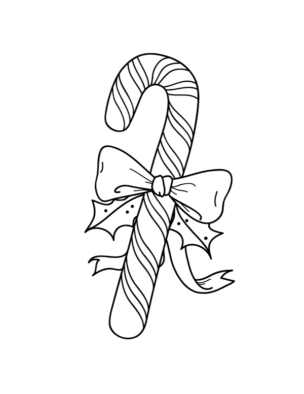 Pin By Muse Printables On Coloring Pages Coloring Pages Candy