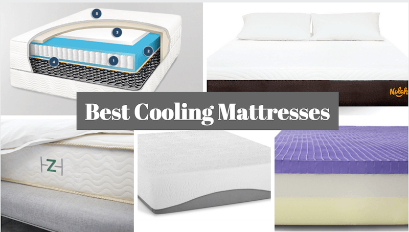 Do Your Research To Find Which Mattresses Sleep Hot And Which