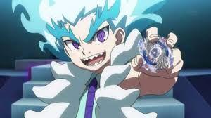 Image Result For Lui Shirasagi Anime Beyblade Characters Beyblade Burst