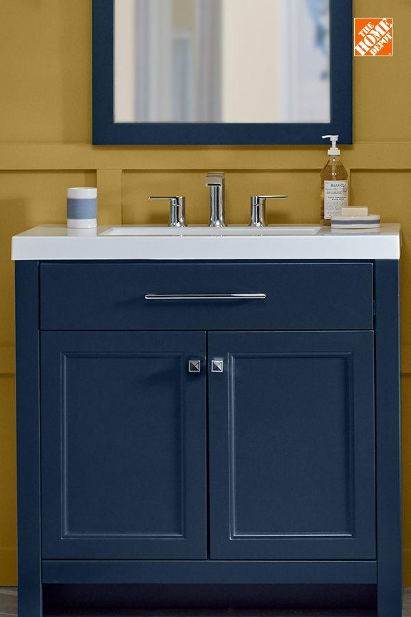 Home Depot Bathroom, Bathroom Cabinets Home Depot