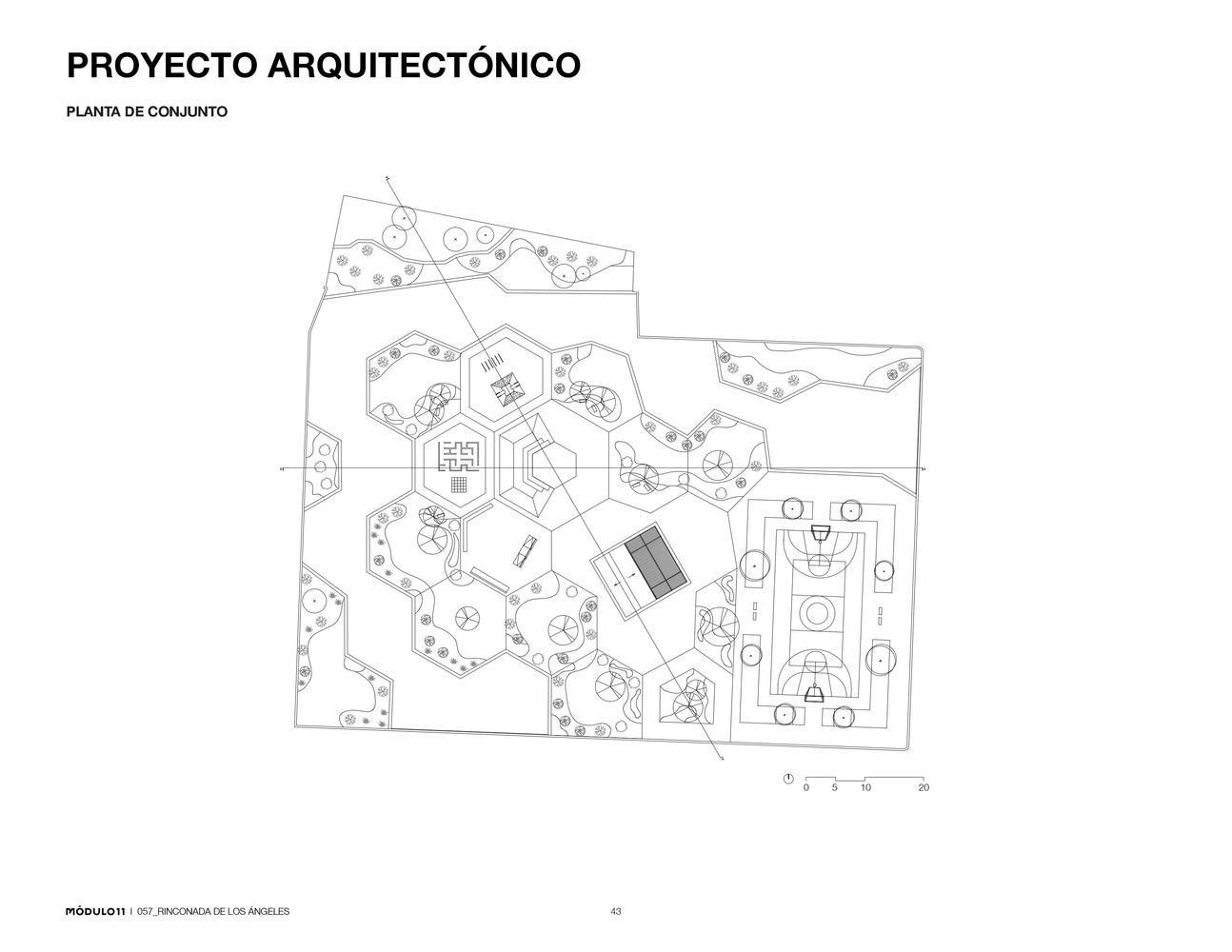 Galería - Joven despacho mexicano revitaliza localidad a través de la construcción de espacio público - 43
