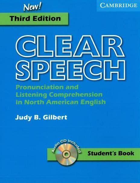 Clear speech pdf full book audio learning english document clear speech pdf full book audio learning english document fandeluxe Images
