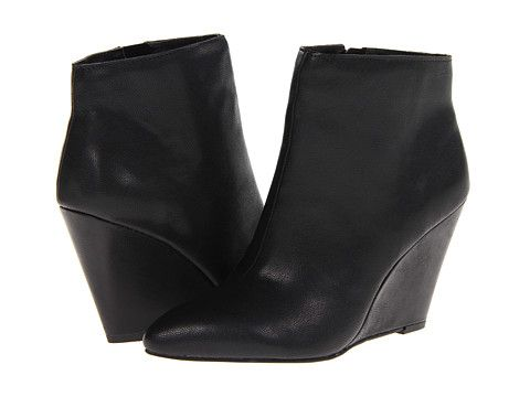 Seychelles Turn Up The Heat Black Leather - Zappos.com Free Shipping BOTH Ways