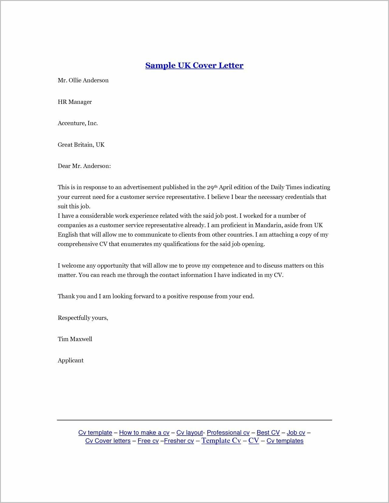 25 Email Cover Letter Sample Cover Letter For Resume Resume Cover Letter Template Cover Letter