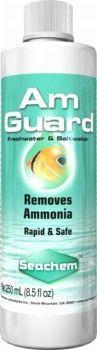 Liquid Amguard Ammonia Remover 500ml