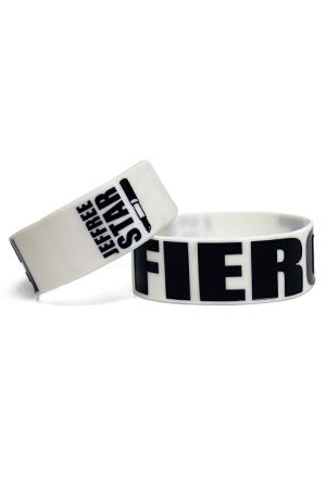 Fierce Wristband Accessory - Jeffree Star Accessories - Official Online Store on District Lines
