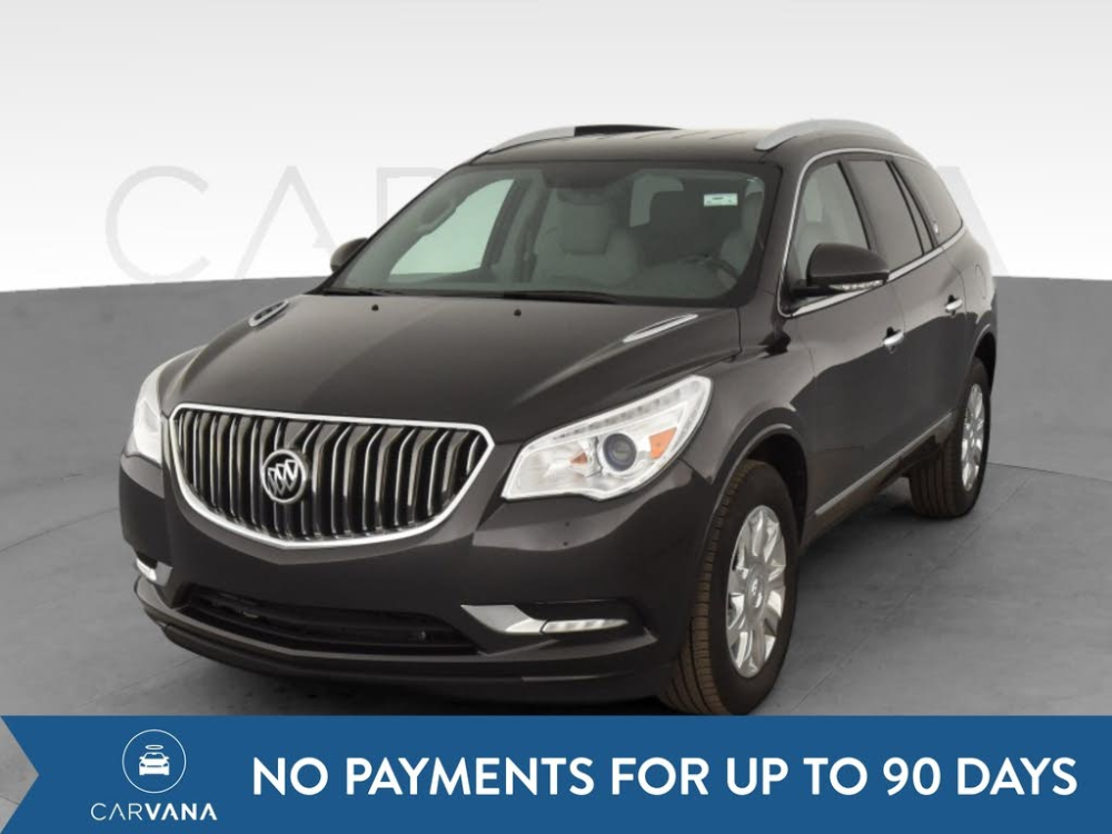 Used Buick Enclave For Sale In Hillsborough Nc Cargurus Buick Enclave Buick Hillsborough