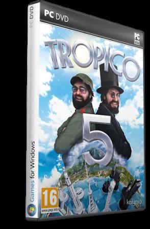 Descargar Tropico 5 Complete Collection Pc Full 1 Link Español Iso Gratis Mega Juegos Para Pc Gratis Juegos Juegos Pc